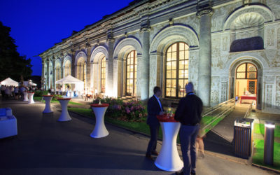 EDANA Symposium participants tasted the best of Prague