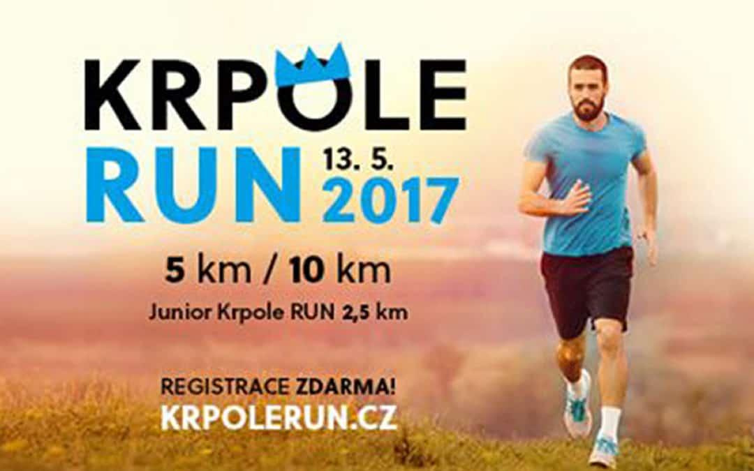 Přípravy na běžeckou událost roku v Králově Poli – KRPOLE RUN – v plném proudu!