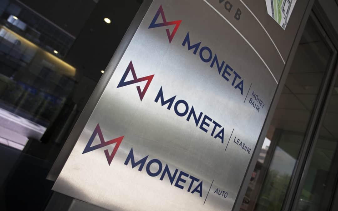 Vyhráli jsme výběrové řízení pro akce MONETA Leasing