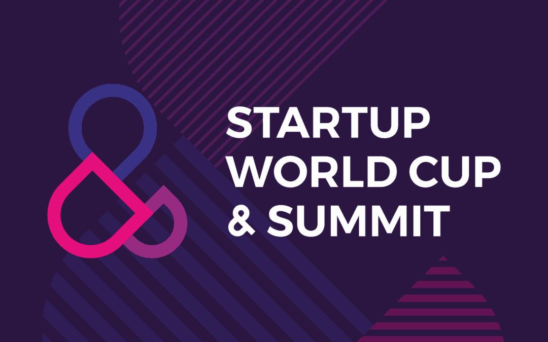 Startup World Cup & Summit v Paláci Lucerna již 17. 10. 2017
