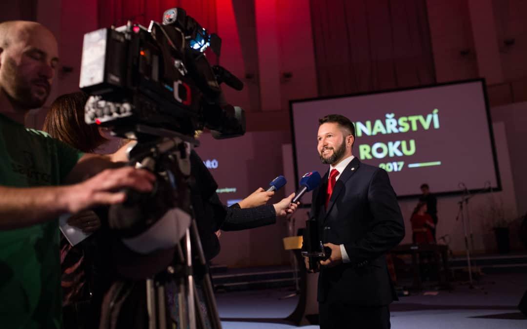Brněnské výstaviště ovládli nejlepší vinaři z republiky!