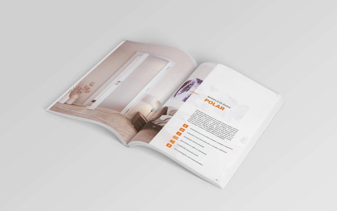 Nová řada katalogů dveří a zárubní Solodoor