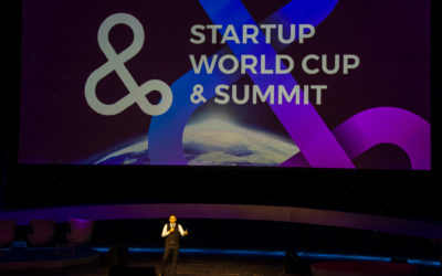 The European Final of the Startup World Cup & Summit knows the winner