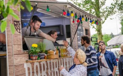CTP street food festival nasytil stovky nadšených strávníků