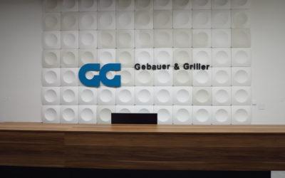 Gebauer & Griller vportfoliu  KPA ONE