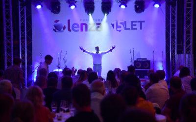 Lenza oslavila 15 let